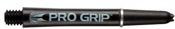 41mm - Intermediate - Target Shaft Pro Grip - Black