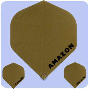 Amazon Flight - Gold