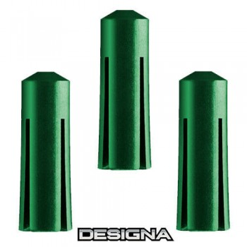 Designa Defender Flightschoner - Green