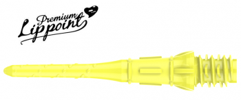 L-Style Premium Lip Points - Yellow