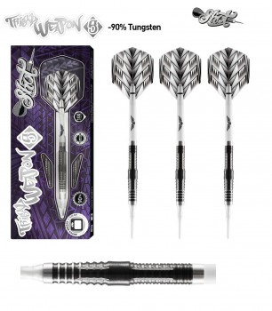 20g - Shot! Tribal Weapon V Front Weighted - Softdart