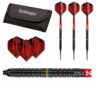 Red Dragon Jamie Lewis 20g Softdart