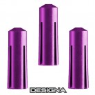 Designa Defender Flightschoner - Purple