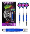 Red Dragon Peter Wright Euro 11 Blue Element World Cup SE 20g  - Softdart