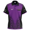 Red Dragon Peter Wright Snakebite World Champion Edition Tour Shirt - XL