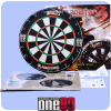 One80 Bristle Board Gladiator 3 mit Rotafix