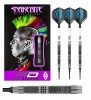 22g - Red Dragon Peter Wright Lunar Special Edition  - Softdart