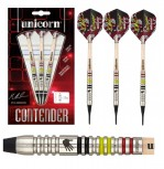 Unicorn Contender Kyle Anderson Phase 2 20g - Softdart