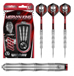 24g - Winmau Mervyn King Natural - Steeldart