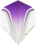 Target Flight Pro 100 - White Purple