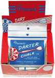 Darts Grip  Mehr Grip am Barrel - Forrest Chalk