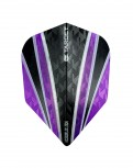 Target Flight Vision Ultra 4 Sail - No6 - Clear Purple