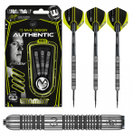 23g - Winmau Michael van Gerwen MvG Authentic - Steeldart