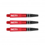 36mm - Short - Red Dragon Shaft Nitrotech - Red