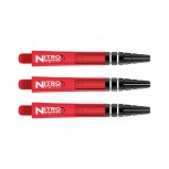 42mm - Medium - Red Dragon Shaft Nitrotech - Red