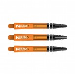 42mm - Medium - Red Dragon Shaft Nitrotech - Orange