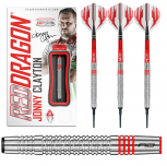 Red Dragon Jonny Clayton 20g - Softdart