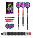 Red Dragon Peter Wright Melbourne Masters Edition 20g - Softdart