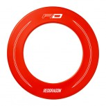 Red Dragon Surround Branded - Red