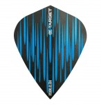 Target Flight Vision Ultra Spectrum - Kite - Blue