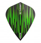 Target Flight Vision Ultra Spectrum - Kite - Green