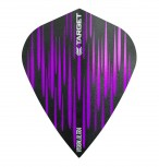 Target Flight Vision Ultra Spectrum - Kite - Purple