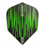 Target Flight Vision Ultra Spectrum - No6 - Green