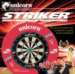 Unicorn Home Darts Centre Striker Surround + Striker Board