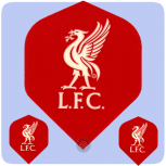 Football Flight Authentic Premiership Liverpool F.C.