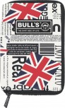 Bull's TP Dartcase - British Flag