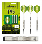 17g - Unicorn Core XL T95 - Softdart