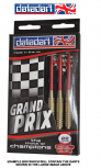 Datadart Nickel Grand Prix 22g - Steeldart