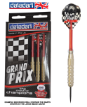 Datadart Nickel Grand Prix 28g - Steeldart