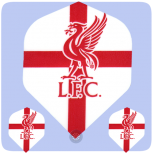 Football Flight Licensed Premiership Liverpool F.C.
