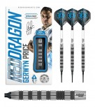 20g - Red Dragon Gerwyn Price Lunar Special Edition  - Softdart
