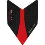 Harrows Flight Retina Velos - Red