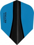 Harrows Flight Retina X - Blue