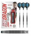 20g - Red Dragon Jonny Clayton Lunar Special Edition  - Softdart