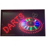 McKicks LED Dart Board Leuchte