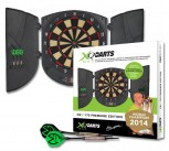 XQ-Max MvG Board Elktronisches Dart Board Set