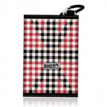 One80 Wallet Canvas - Grid