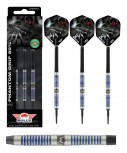 18g - Bull's NL Phantom Grip 80% Tungsten - Softdart