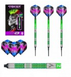 Red Dragon Peter Wright Mamba 18g - Softdart
