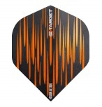 Target Flight Vision Ultra Spectrum - No2 - Orange