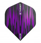 Target Flight Vision Ultra Spectrum - No2 - Purple