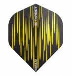 Target Flight Vision Ultra Spectrum - No2 - Yellow