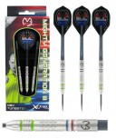 XQ-Max Michael van Gerwen Mighty Generation 3 21g - Steeldart
