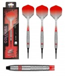 Target Colours II Red 18g - Softdart