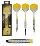 Target Colours II Yellow 18g - Softdart