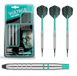 Target Rob Cross Silver Voltage 18g - Softdart